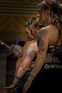 Tribal Belly Dance, Bella Rouge, Grand Junction